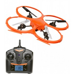 Quadcopter Drone with HD video camera Denver DCH-330
