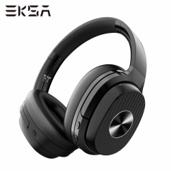 EKSA-E5 HEADSET BLUETOOTH 5.0 ACTIVE NOISE CANCELLING DEEP BASE