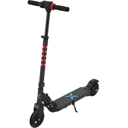 COMET ELECTRIC FOLDING SCOOTER HOVER-1-EU-H1-COMT-BLK