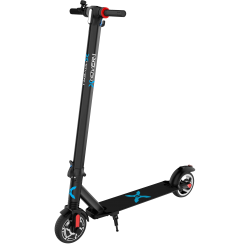 EAGLE ELECTRIC FOLDING SCOOTER HOVER-1-EU-H1-EGE-BLK